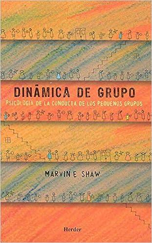 Amazon dinamica de grupo spanish edition 9788425411151 amazon dinamica de grupo spanish edition 9788425411151 marvin e shaw books fandeluxe Choice Image