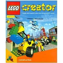 Lego Creator (Jewel Case) - PC