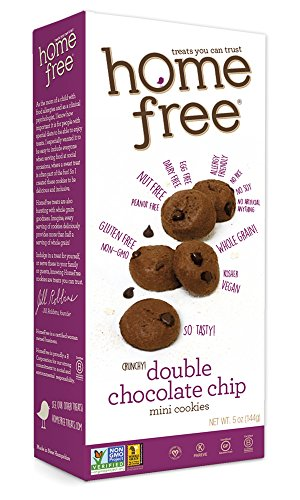 Top 6 Home Free Cookies Double Chocolate Chip