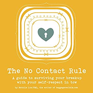 The No Contact Rule Audiobook