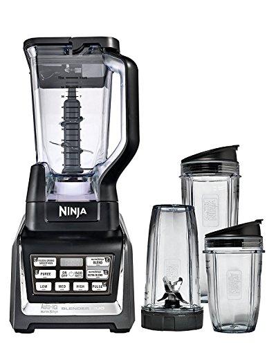 ninja iq blender 1500 - 1