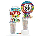 Burton & Burton Boss's Day Tumbler Giftable Gift Assortment