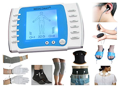 Arthritis in Neck Headaches Medicomat by Medicomat