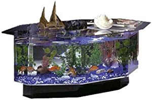 Midwest Octagon Fish Tank
