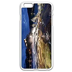 Place-Case For IPhone 6 Plus By Pretty/print Case