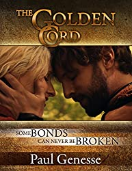The Golden Cord (The Iron Dragon Series Book 1)