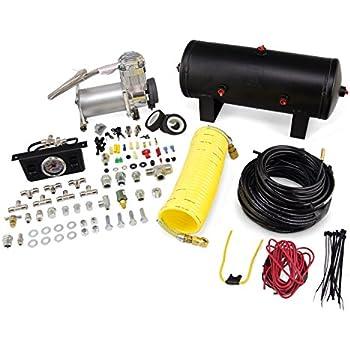 AIR LIFT 25572 Air Compressor Kit