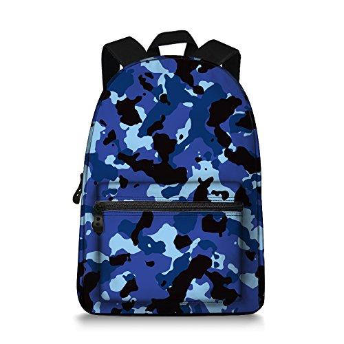 Man U School Bags - 3