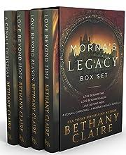 Morna's Legacy (Box Set #1): Scottish Time Travel Romances (Morna's Legacy Series)