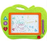 Yingealy Child Development Board Games Toy Doodle for Kids - Erasable Colorful Drawing Board Writing Sketching Pad for Kids Inspiration and Colors