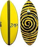 Zap Skimboards - Fuse 50'' / E-Glass & Carbon Fiber / Advanced Performance Skim Board / Exact Color & Design