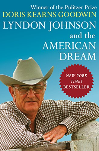 Image result for lyndon johnson and the american dream