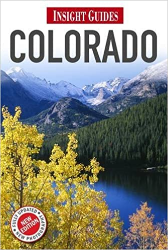 Book Colorado (Insight Guides) by Insight Guides (2011-08-01)