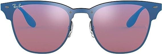 TALLA 41. Ray-Ban Gafas de sol Unisex Adulto