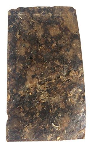 black soap Raw, 1 lb.