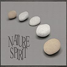 Tapis Déco - 1740303, Rectangular Mat , 57 X 115 Cm , Nature Spirit , Printed , Without by Tapis Deco