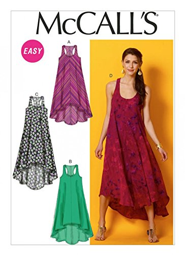 Summer Dress Patterns