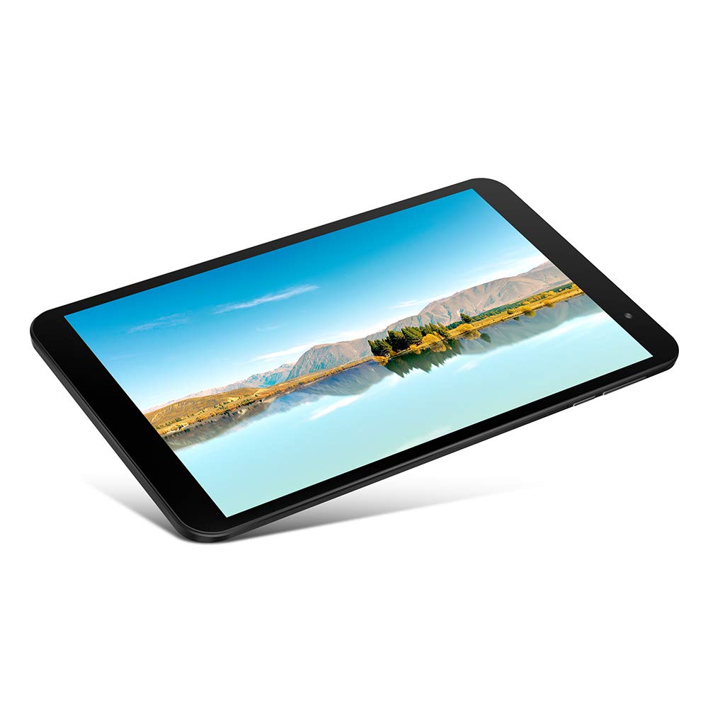 TECLAST Tablet PC P80X Tableta 4G LTE 8 2GB RAM 32GB ROM 8 Core Android 9.0 GPS Navegación Satelital AI Aceleración PowerVR GE8322 Optimización ...