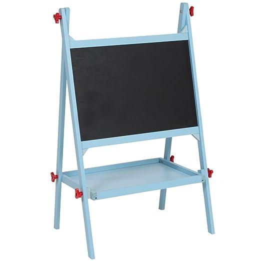 10 opinioni per TecTake Lavagna per bambini Lavagna per dipingere blu