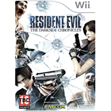 Third Party - Resident Evil - The Darkside Chronicles Occasion [ Nintendo WII ] - 5055060951842