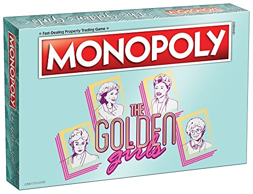 monopoly travel board game - 3
