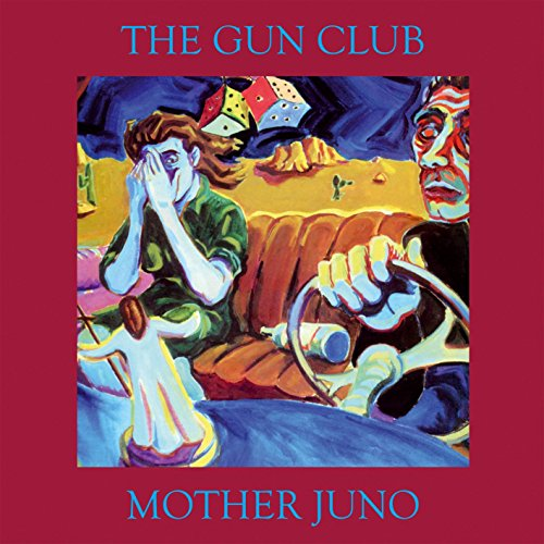 Mother Juno GUN CLUB product image