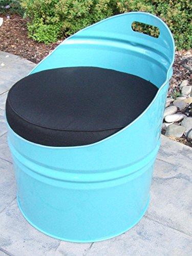 Drum Works Furniture Tucson Indoor/Outdoor Club Chair (Patio Tucson Furniture Outdoor)