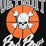 Detroit Pistons Bad Boys Apparel- Historic NBA