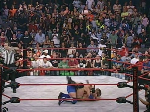 Tna Impact Wrestling - TNA: iMPACT! 11/2/06