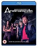 Andromeda - Season 3 [BLU-RAY]