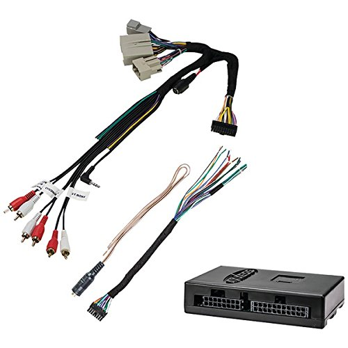 Axxess AX-FD1-SWC Interface W/SWC for Select 2008-Up Ford Vehicles by Metra