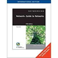 Network+ Guide to Networks, International Edition (Ise)