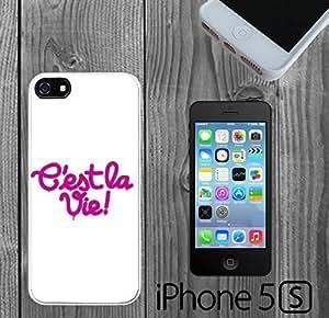 C'est La Vie Custom made/Skin Case For Samsung Galsxy S3 I9300 Cover