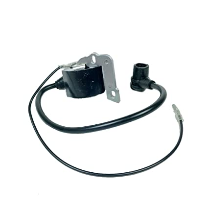 Replacement for Poulan Husqvarna Jonsered Ignition Coil 587329601 503901401