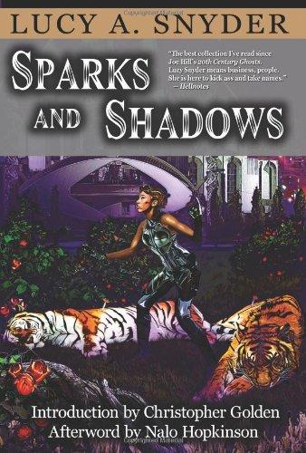 Sparks and Shadows pdf epub