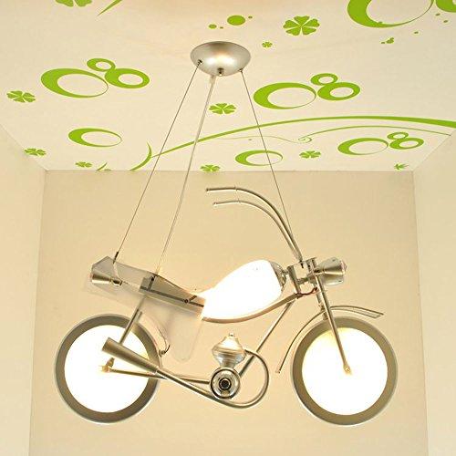 Playroom Pendant Lights - 4
