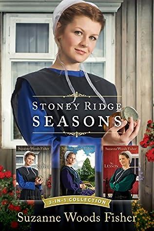 book cover of Stoney Ridge Seasons Boxed Set