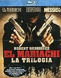 Rodriguez Collection (Desperado + El Mariachi + C'Era Una Volta in Messico)