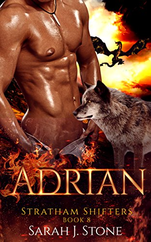 Adrian (Stratham Shifters Book 8)