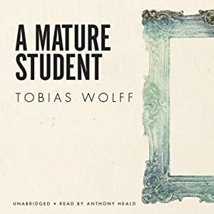 A Mature Student Audiobook