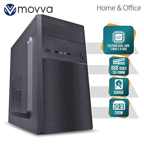 Pc Lite Intel Mvlij18005008 Movva, 28376, Outros componentes