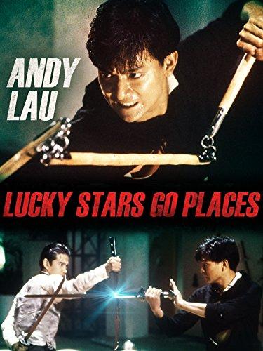 Charms Diamond Lucky - Lucky Stars Go Places