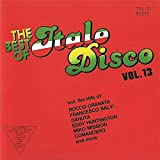 Italo incl. How Old Are You? (Compilation CD, 16 Tracks)