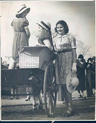 fashion 1938 dresses - 4