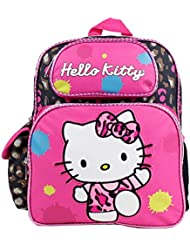 Hello Kitty - Toddler 12 Backpack - Color Splash by Hello Kitty