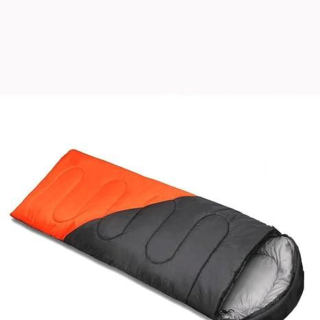 QFF-SD Saco de Dormir al Aire Libre 52 ° C Sobre/Rectangular Bolsa