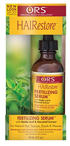lizing Serum with Nettle Leaf and Horsetail Extract ()