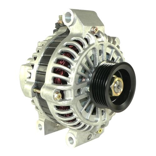 DB Electrical AMT0148 New Alternator 3.8L 3.8 Mitsubishi Eclipse 06 07 08 09 10 11, Endeavor 04 05 06 07 08 09 10 11 2004 2005 2006 2007 2008 2009 2010 2011, Galant 04 05 06 07 08 09 2004 2005 2006