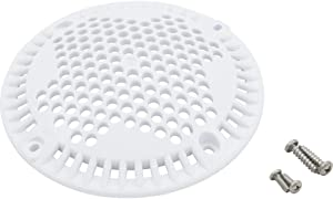 Jacuzzi Cover, MD Series, 88 gpm, White