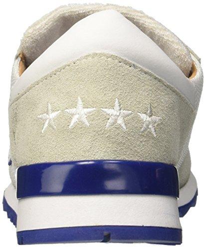 Invicta Classica, Sneaker a Collo Basso Donna bianco